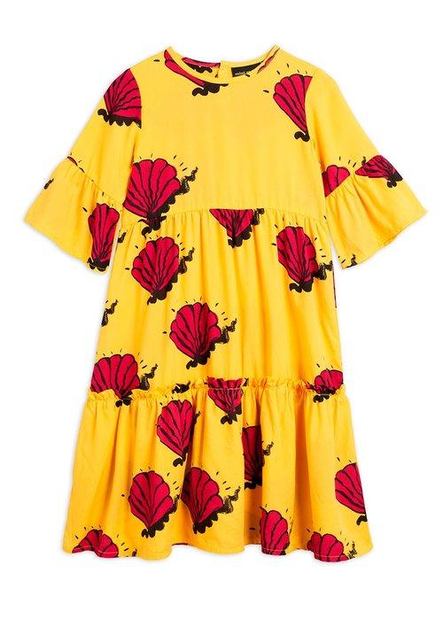 Mini Rodini Mini Rodini Shell Woven Dress