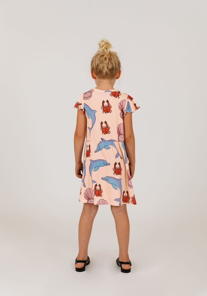 Mini Rodini Dolphin Dress