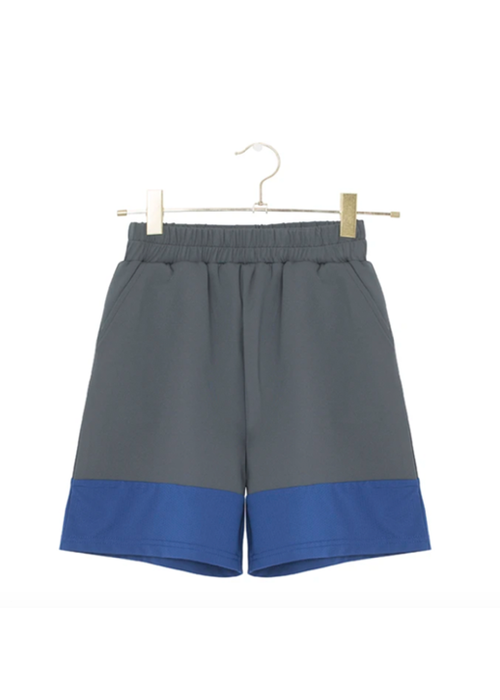 A Monday in Copenhagen A Monday in Copenhagen Gio Shorts Dark Slate