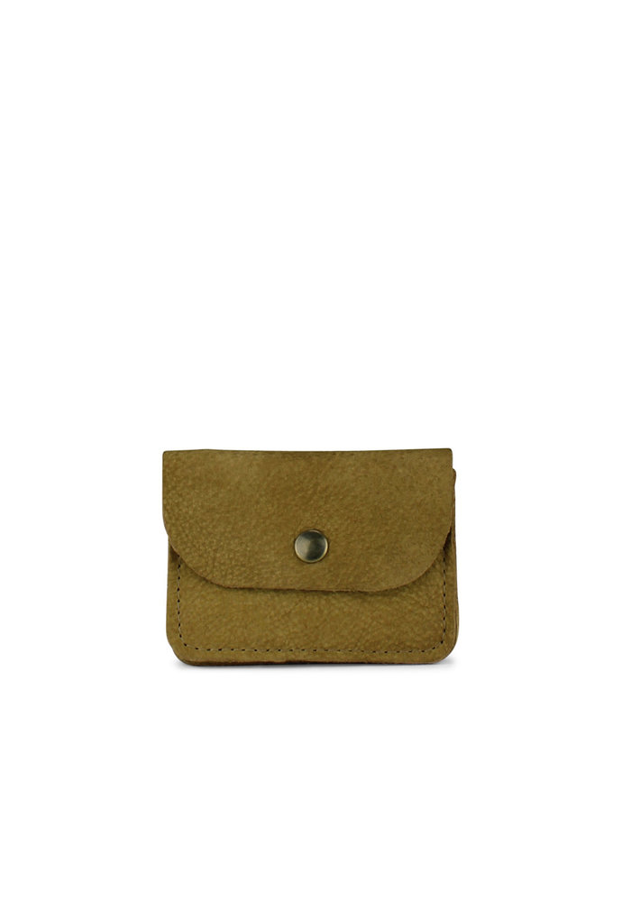 Philomijn Bags Luna Wallet Curry