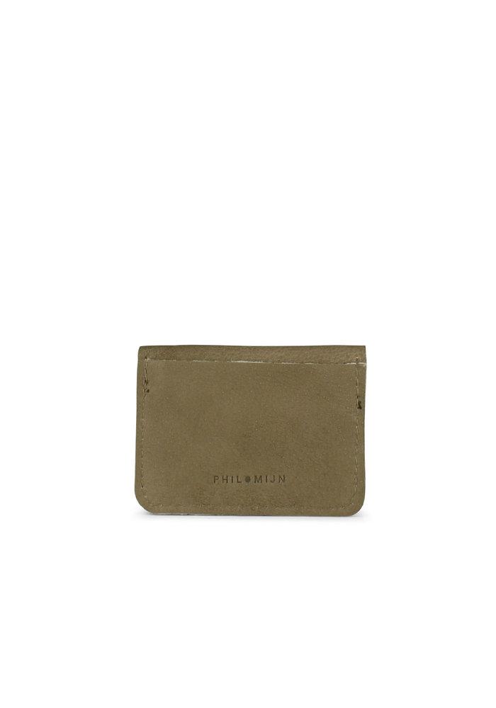 Philomijn Bags Luna Wallet Bailey