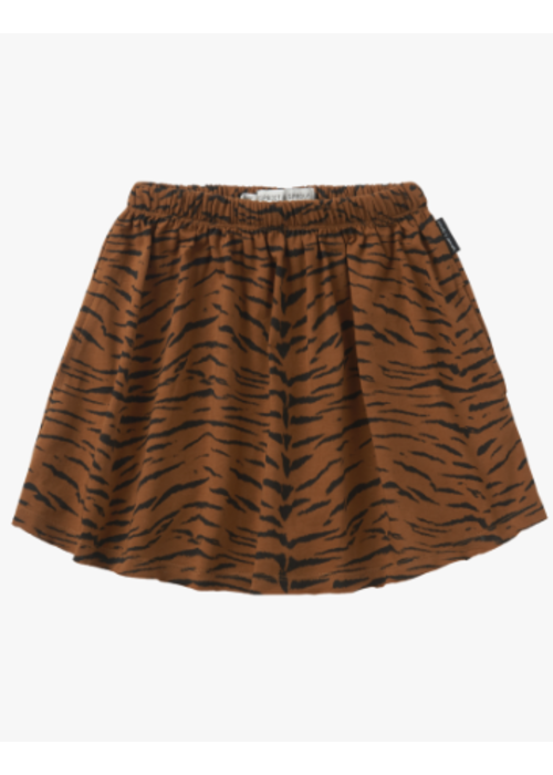 Sproet & Sprout Sproet & Sprout Tiger Print Skirt
