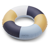 Liewood Liewood Baloo Swim Ring Blue Mix