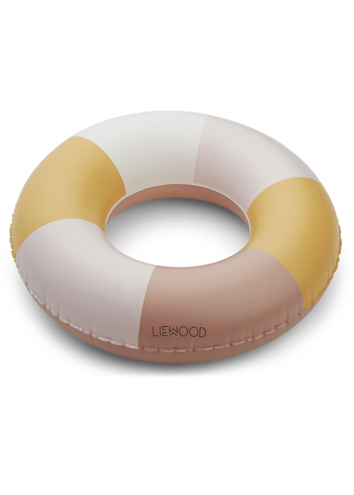 Liewood Liewood Baloo Swim Ring Rose Mix