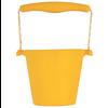 Scrunch Scrunch Bucket Mustard