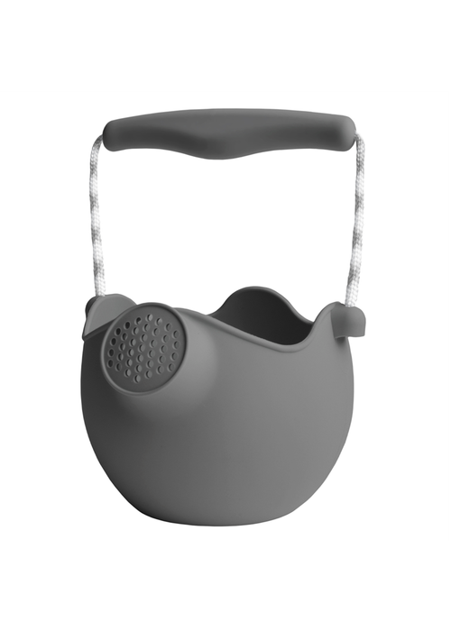 Scrunch Scrunch Watering Can Charcoal