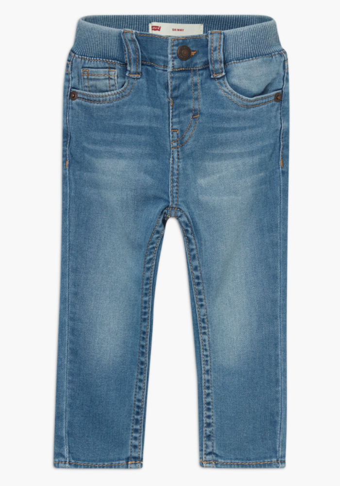 LEVI'S Baby 710 Pull On Skinny Crystal Springs