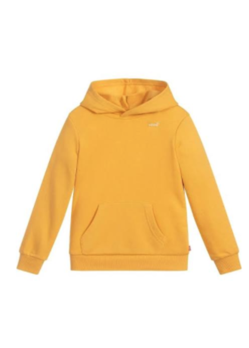 LEVI'S LEVI's Batwing Chest Hit Hoodie Golden Apricot