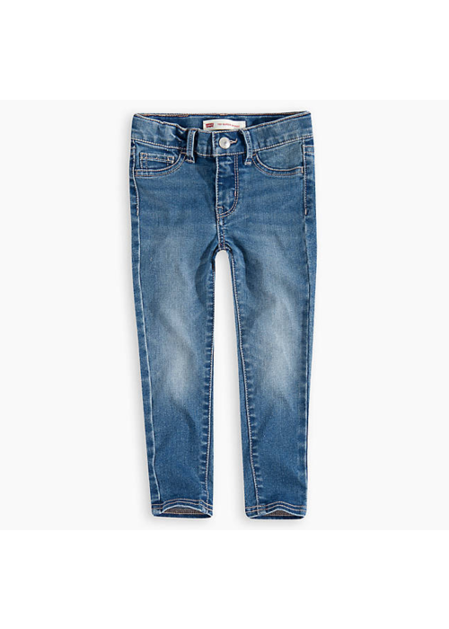 LEVI'S LEVI'S Pant 710 Superskinny Jeans Keira
