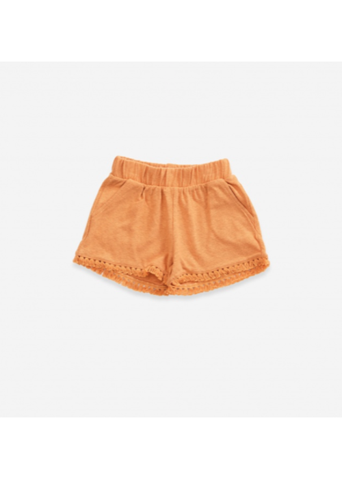 Play Up Play Up Flamé Jersey Shorts