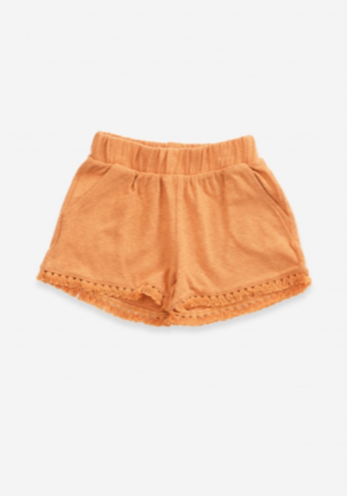Play Up Jersey Shorts