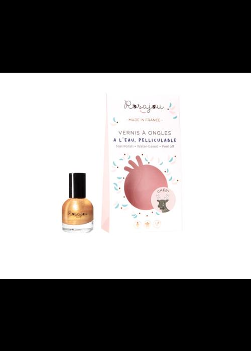 Rosajou Rosajou Nagellak Chéri + Tatoeage