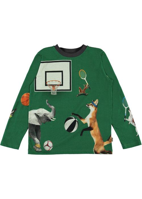 Molo Molo Reif T-Shirt LS Ball Players