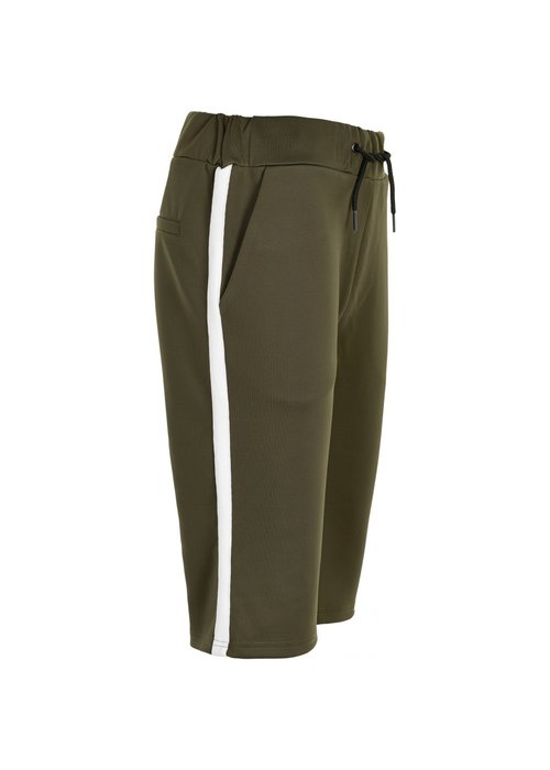 Cost Bart Cost Bart Iron Shorts Olive Green
