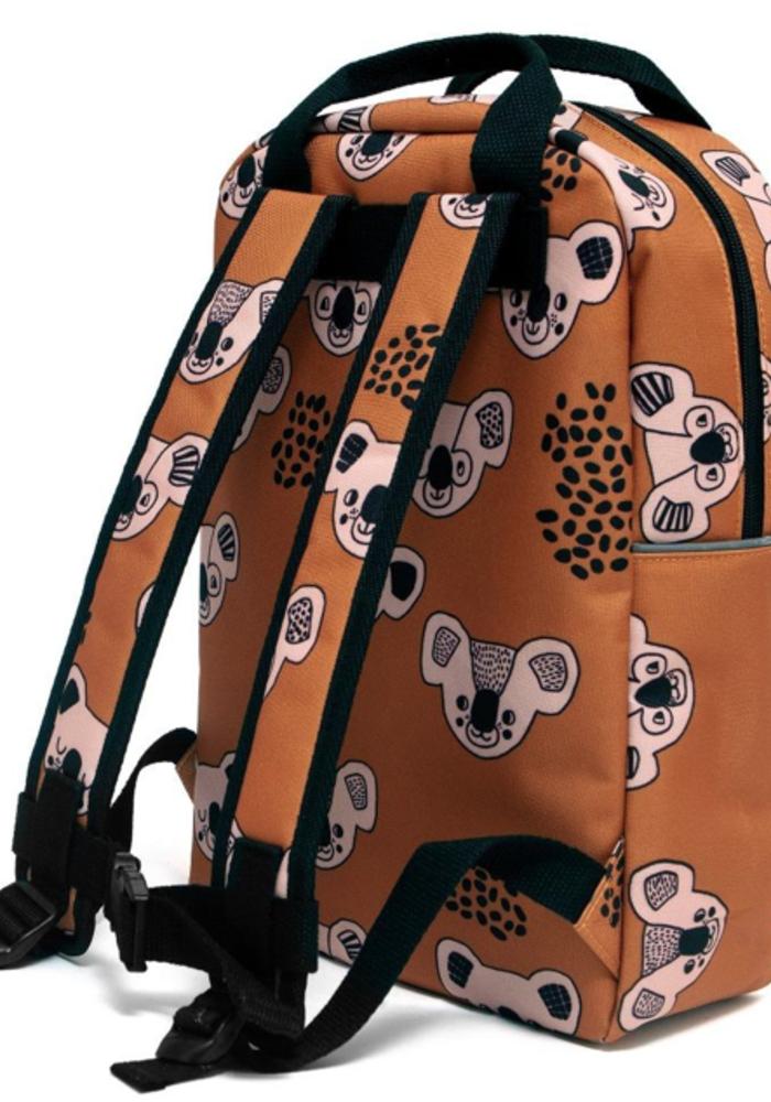 Petit Monkey Backpack Koala Large