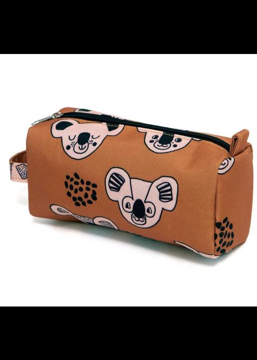 Petit Monkey Petit Monkey Pencil Case Koala