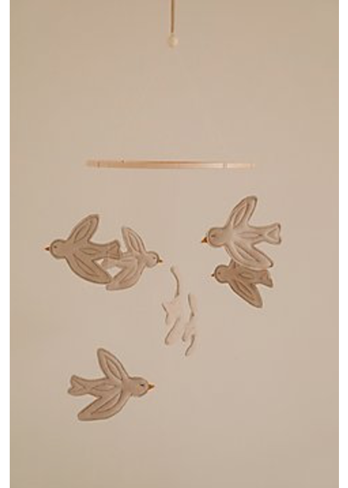 Nanami Nanami Mobile Birds
