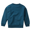 Mingo Mingo Sweater Teal Blue