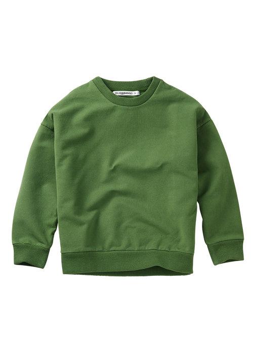 Mingo Mingo Sweater Moss Green