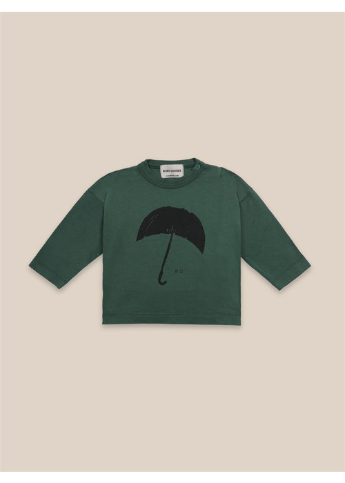 Bobo Choses Bobo Choses Umbrella LS T-Shirt