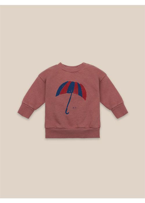 Bobo Choses Bobo Choses Umbrella Sweatshirt