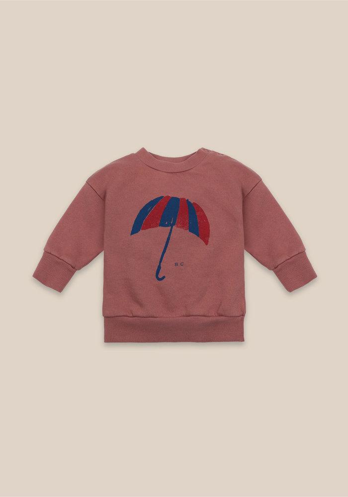 Bobo Choses Umbrella Sweatshirt