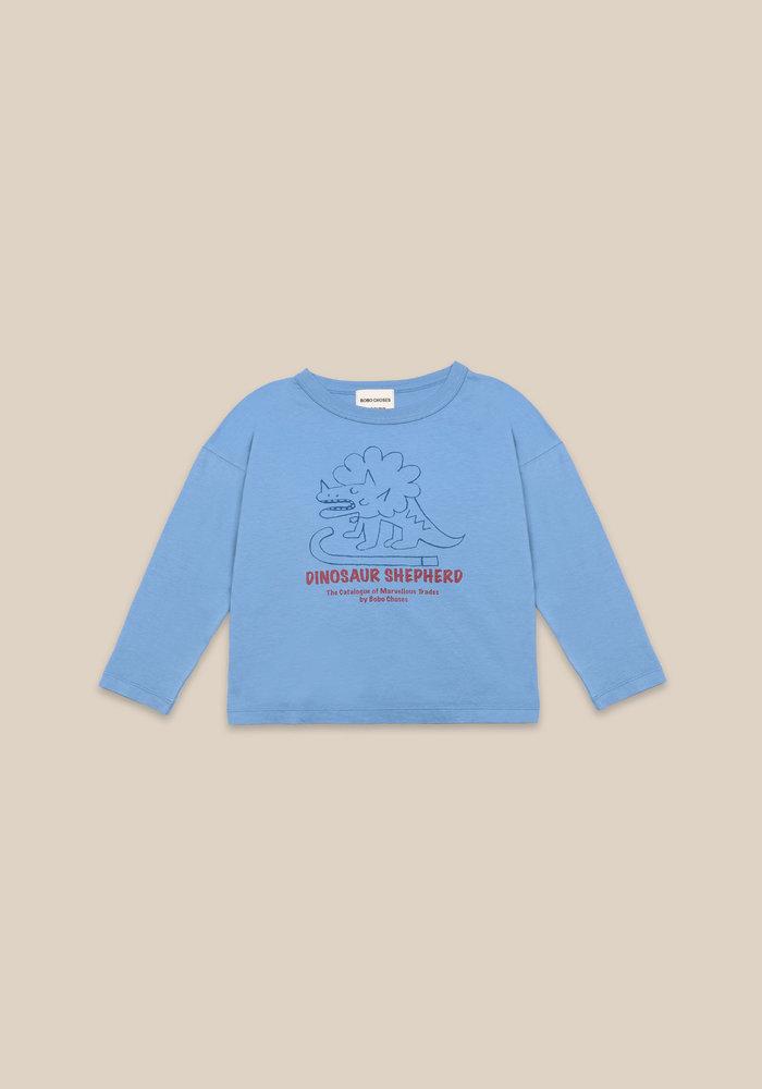Bobo Choses Dino LS T-Shirt