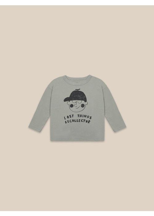 Bobo Choses Bobo Choses Boy LS T-Shirt