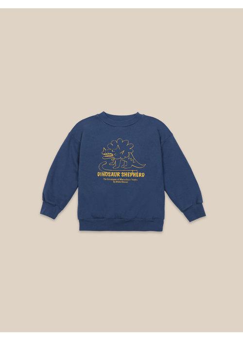 Bobo Choses Bobo Choses Dino Sweatshirt