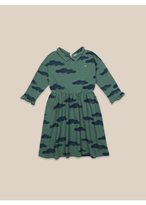 Bobo Choses Bobo Choses Clouds AOP Dress