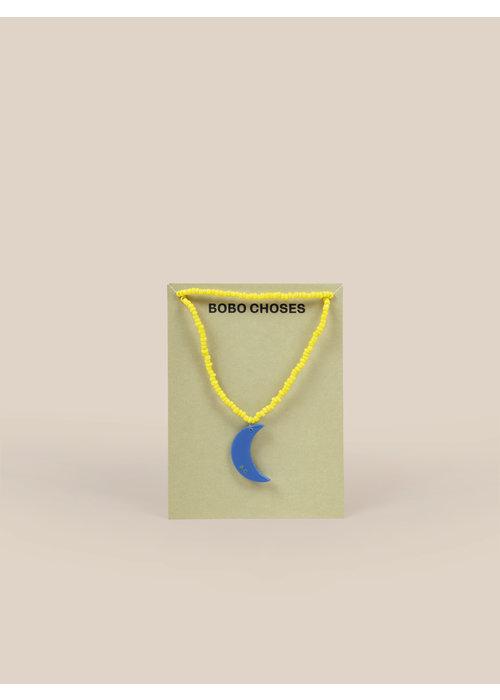Bobo Choses Bobo Choses Moon Necklace