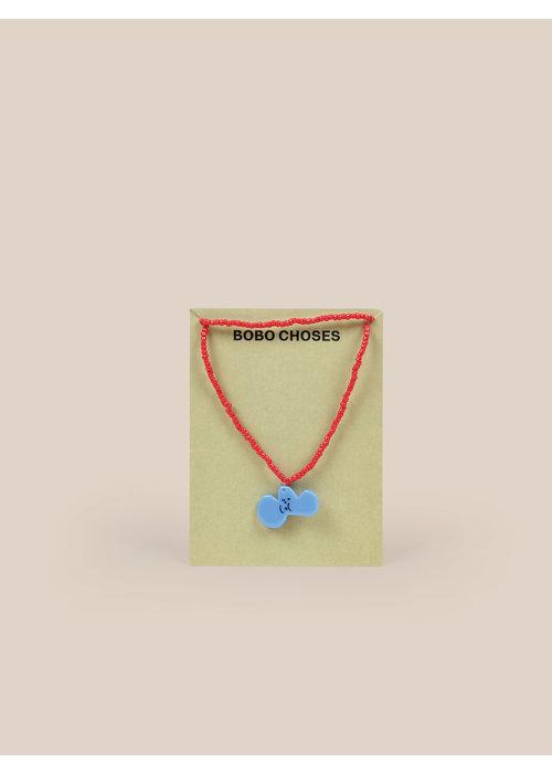Bobo Choses Bobo Choses Cloud Necklace