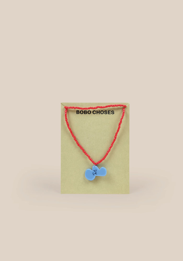 Bobo Choses Cloud Necklace