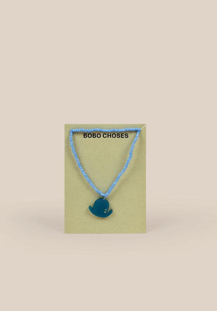 Bobo Choses Hat Necklace