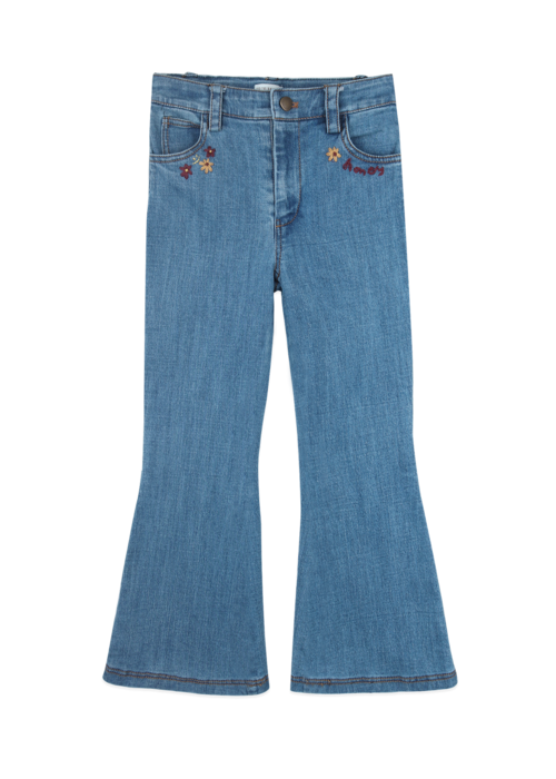 Ammehoela Ammehoela Liv Denim-Blue