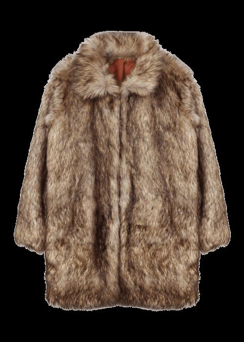 Ammehoela Ammehoela Funk Coat Mom