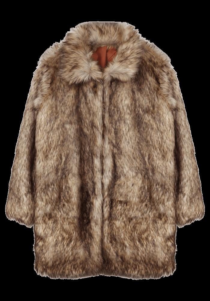 Ammehoela Funk Coat Mom