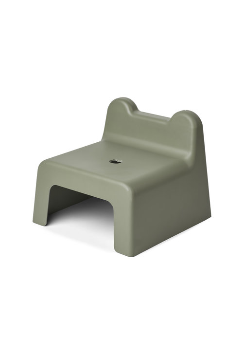 Liewood Liewood Harold Mini Chair Faune Green