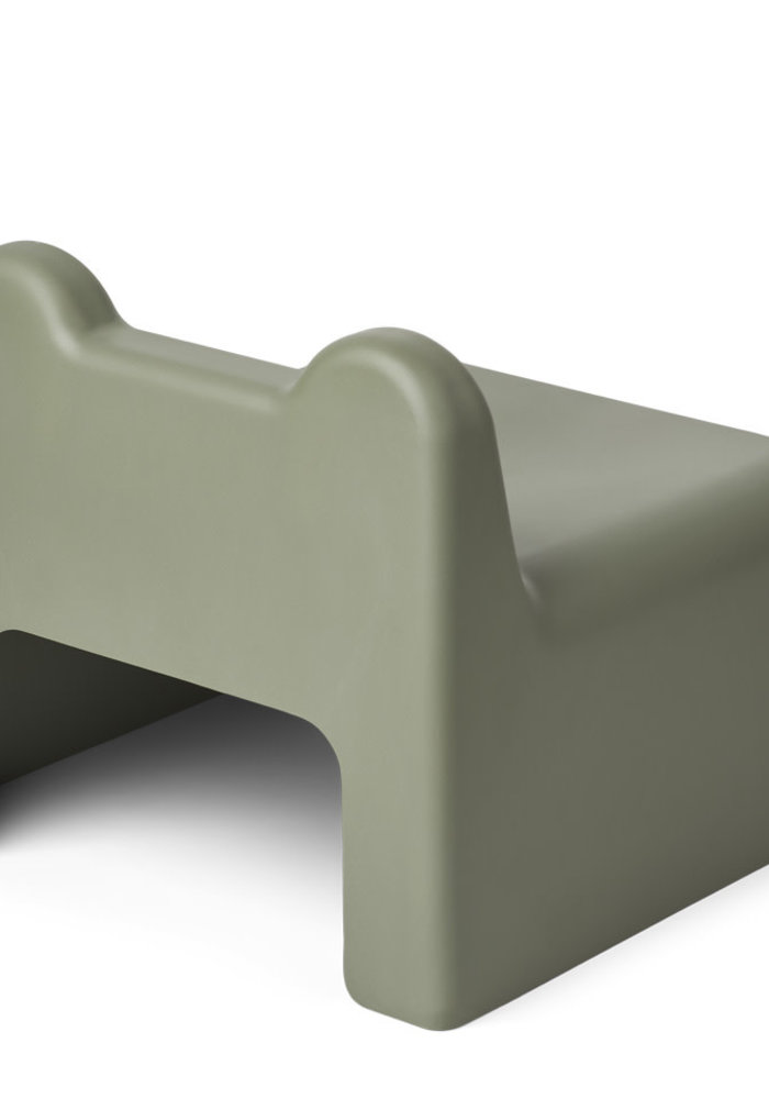 Liewood Harold Mini Chair Faune Green