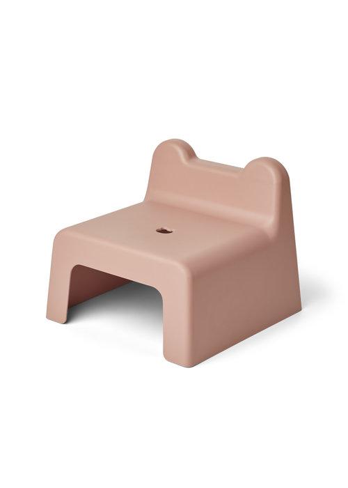 Liewood Liewood Harold Mini Chair Coral Blush