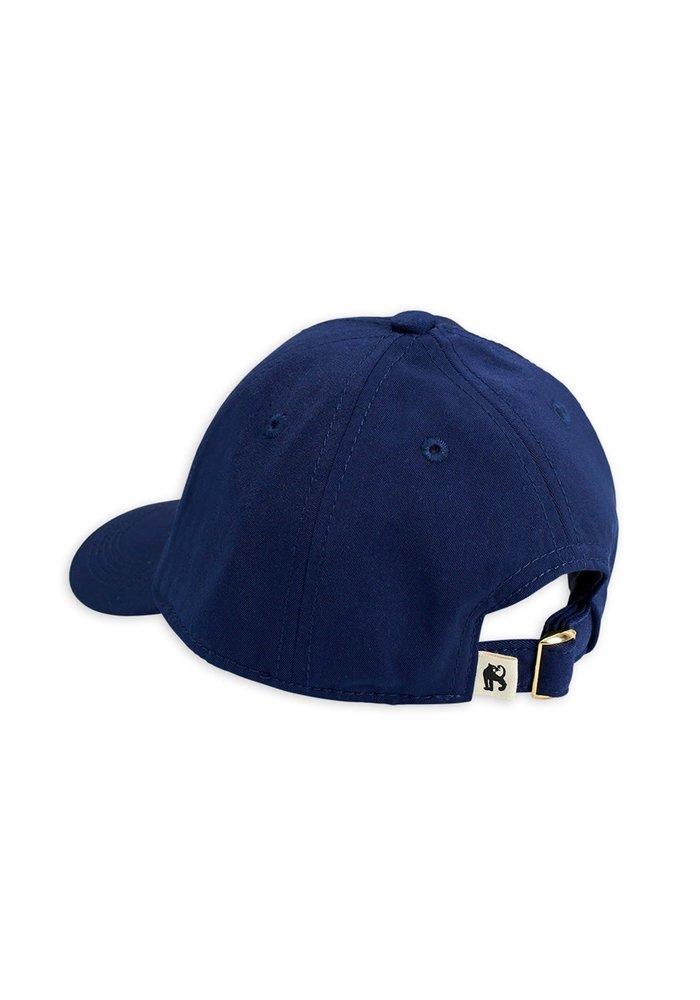 Mini Rodini Für Elise Cap Blue