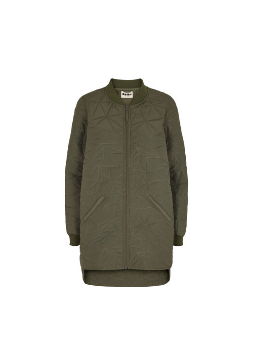 MarMar MarMar Odina Jacket Woman Hunter