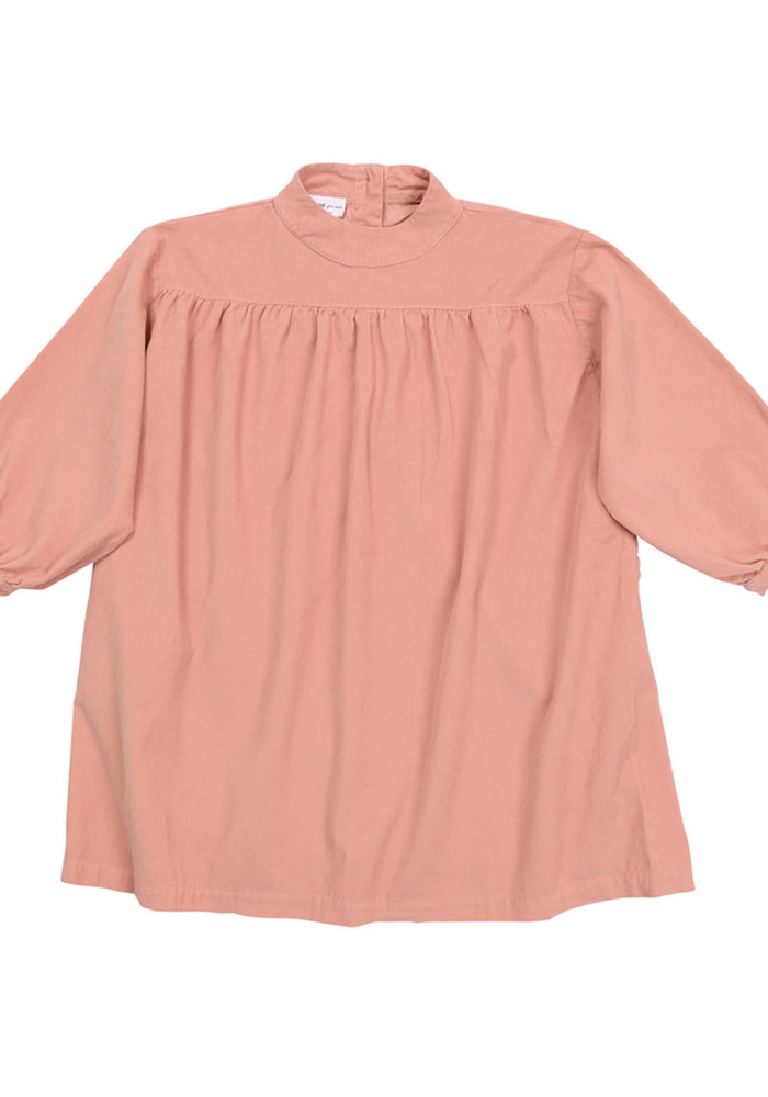 Maed for Mini Dress Rosy Rabbit