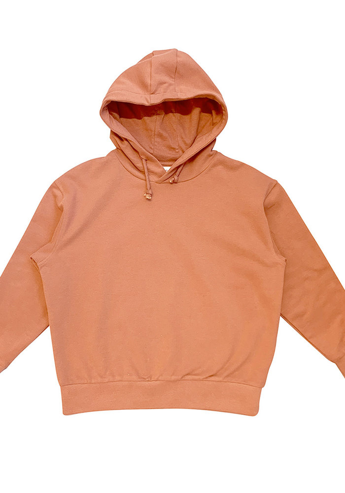 Maed for Mini Hoodie Dirty Dingo