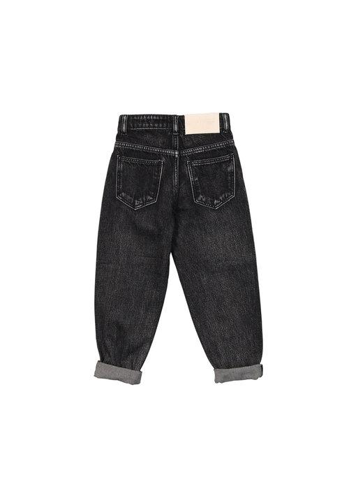 Maed for Mini Maed for Mini Jeans Black Bull