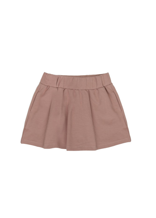 Phil&Phae Phil & Phae Classic Skirt Powder