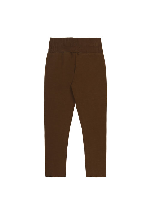 Phil&Phae Phil & Phae Slim Pants Moss