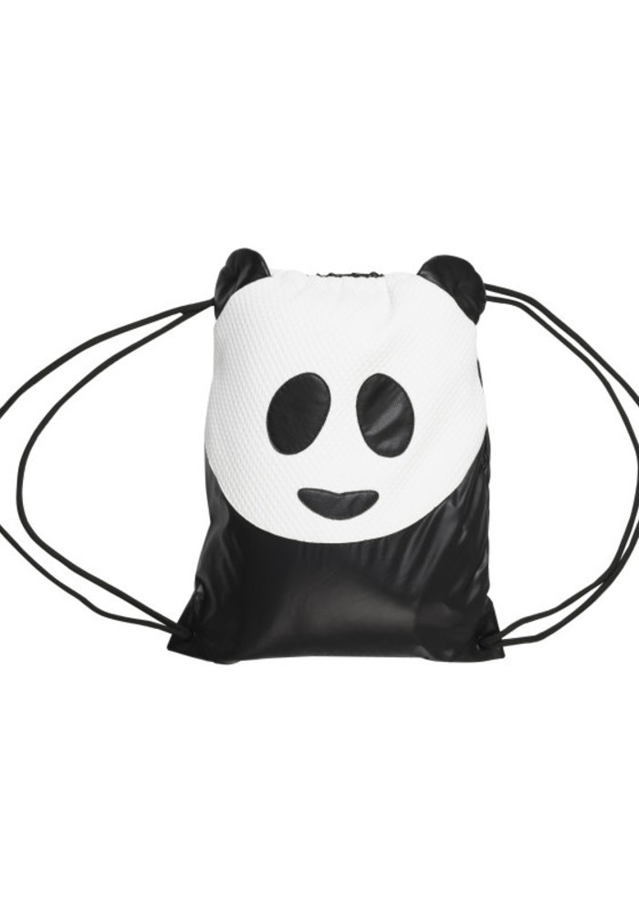 Wauw Capow Panda Bag White