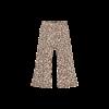 House of Jamie House of Jamie Flared Pants Rosewood Leopard