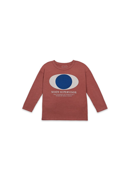 Bobo Choses Bobo Choses Supervisor LS T-Shirt
